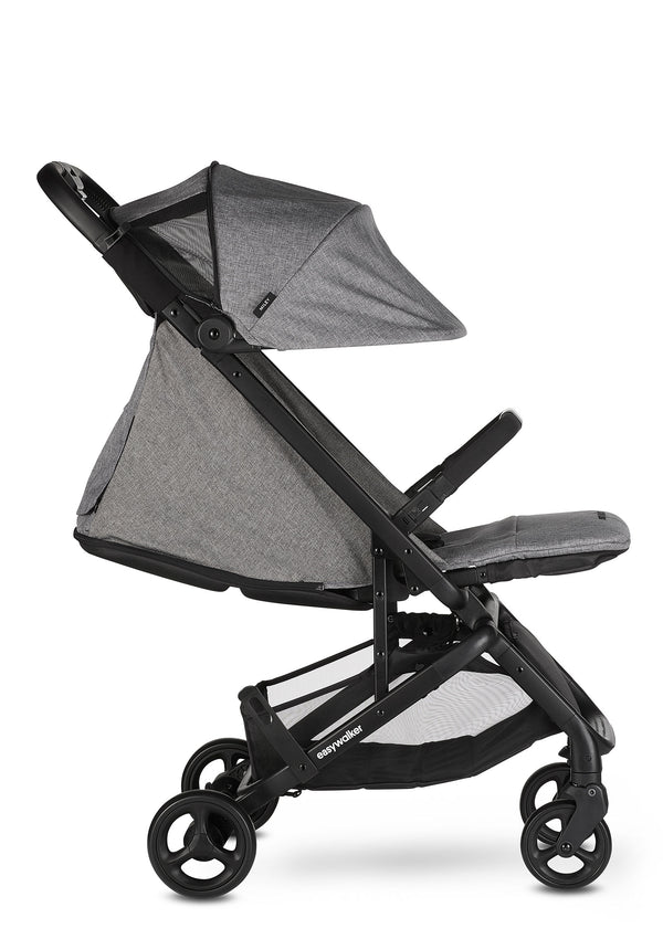 Miley Buggy Granite Grey