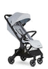 Jackey Buggy Pebble Grey