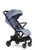 Jackey Buggy Steel Grey