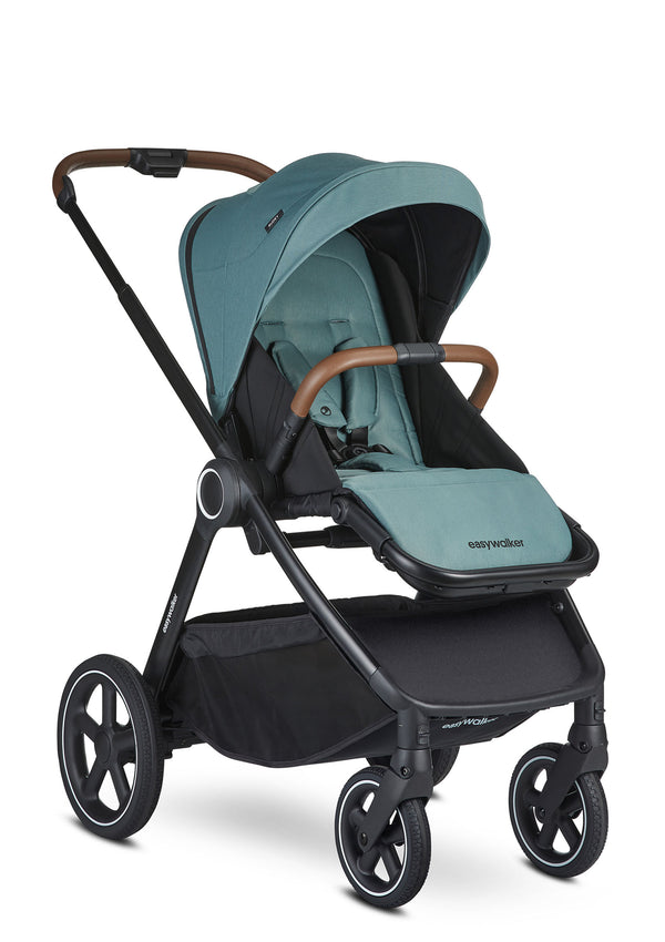 Rudey Kinderwagen-Set Forest Green