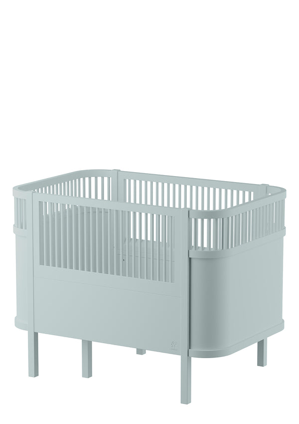 Bett Baby & Junior mist green