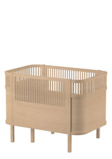 Bett Baby & Junior Wooden Edition