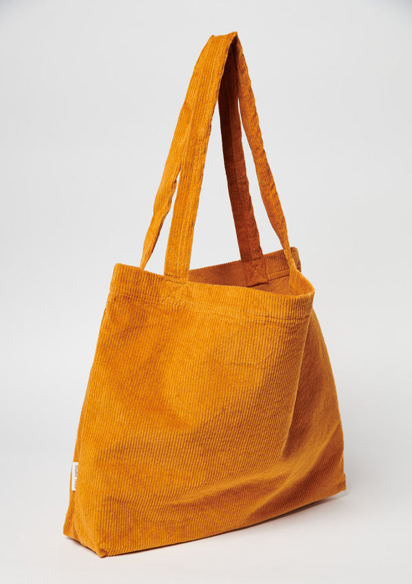 Tasche 'Mom-Bag' Orange rib
