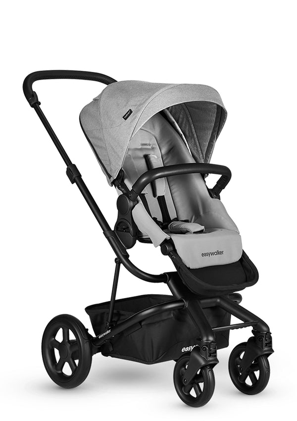 Harvey² Kinderwagen-Set Stone Grey