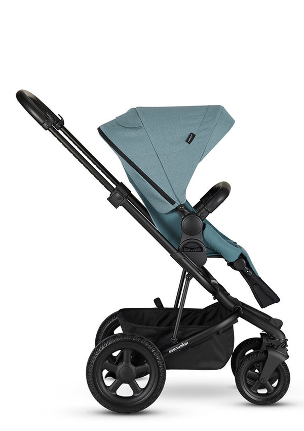 Harvey² All-Terrain Kinderwagen-Set Ocean Blue