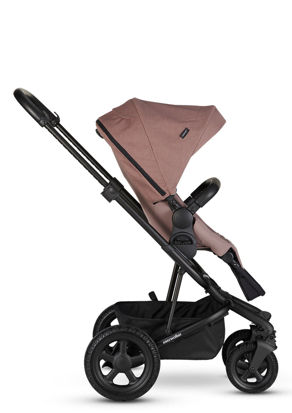 Harvey² All-Terrain Kinderwagen-Set Desert Pink