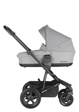 Harvey² All-Terrain Kinderwagen-Set Stone Grey