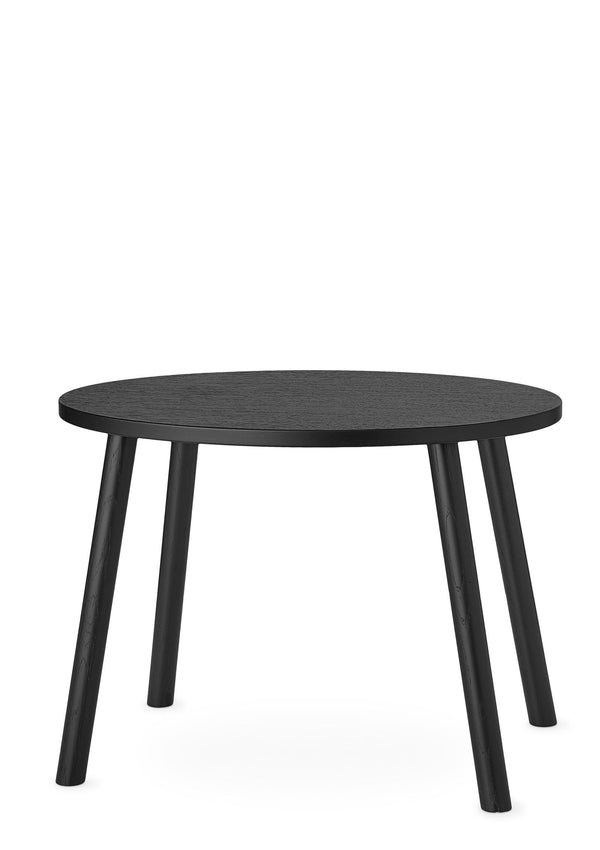 Kindertisch 'Mouse Table' schwarz