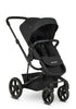 Harvey3 Kinderwagen-Set Shadow Black