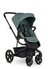 Harvey3 Kinderwagen-Set Forest Green