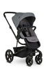 Harvey3 Kinderwagen-Set Fossil Grey