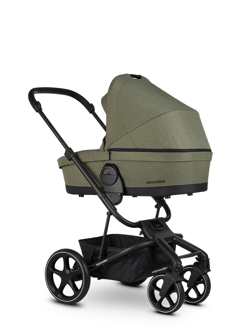 Harvey3 Kinderwagen-Set Sage Green