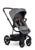 Harvey3 Kinderwagen-Set Premium Diamond grey