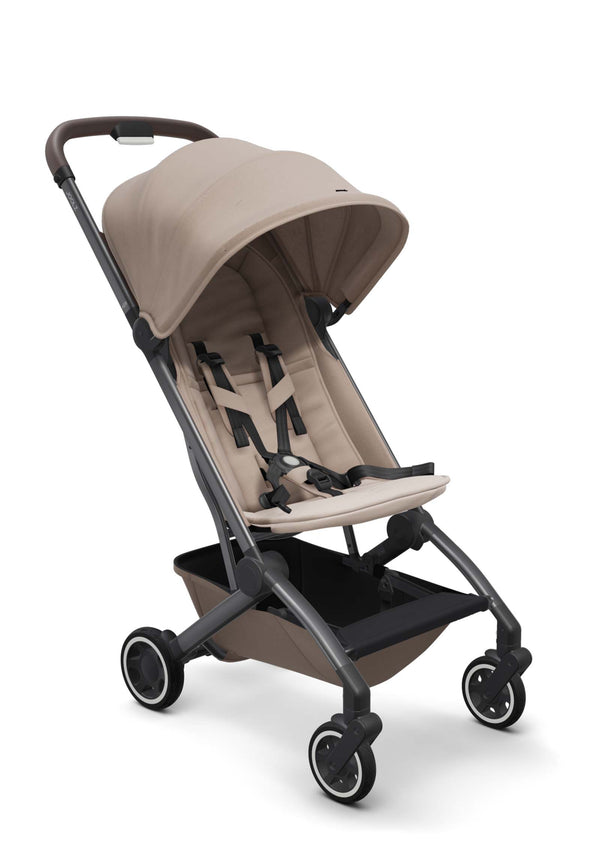 Aer Buggy Lovely taupe