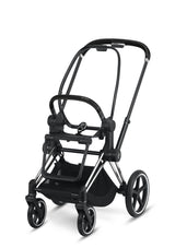 Cybex Priam Rahmen Chrome / Black
