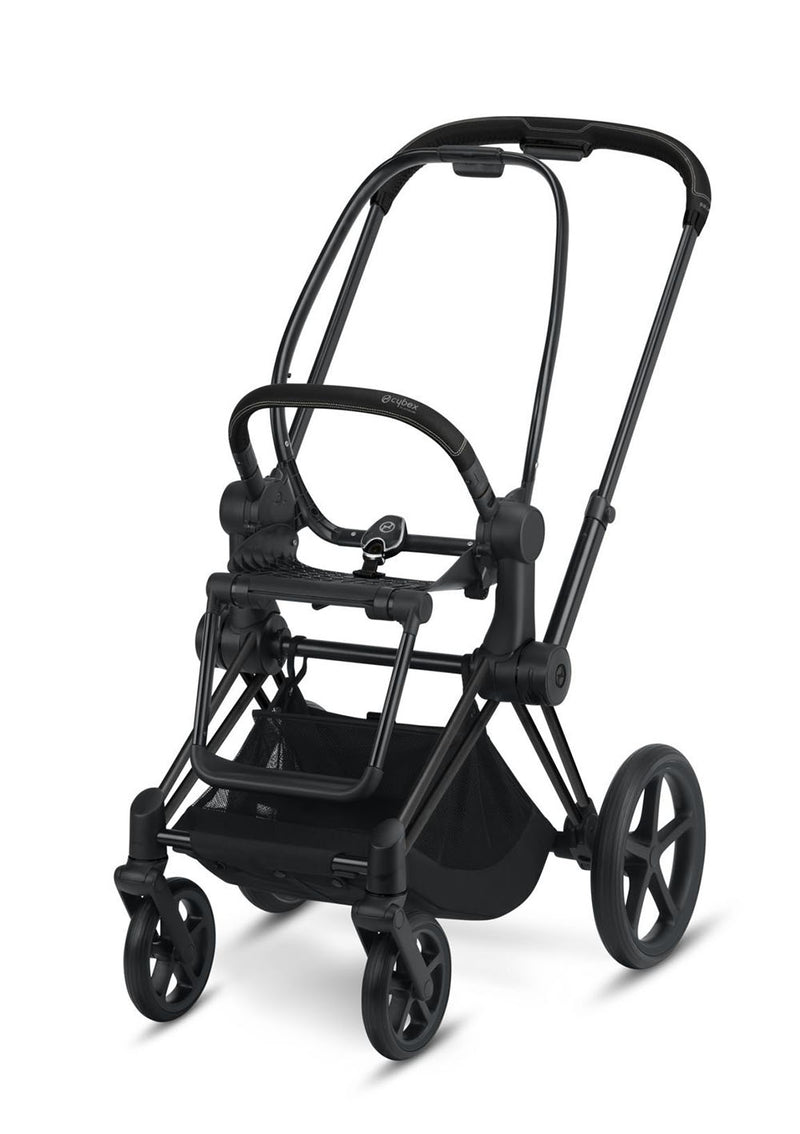 Cybex Priam Rahmen Matt Black