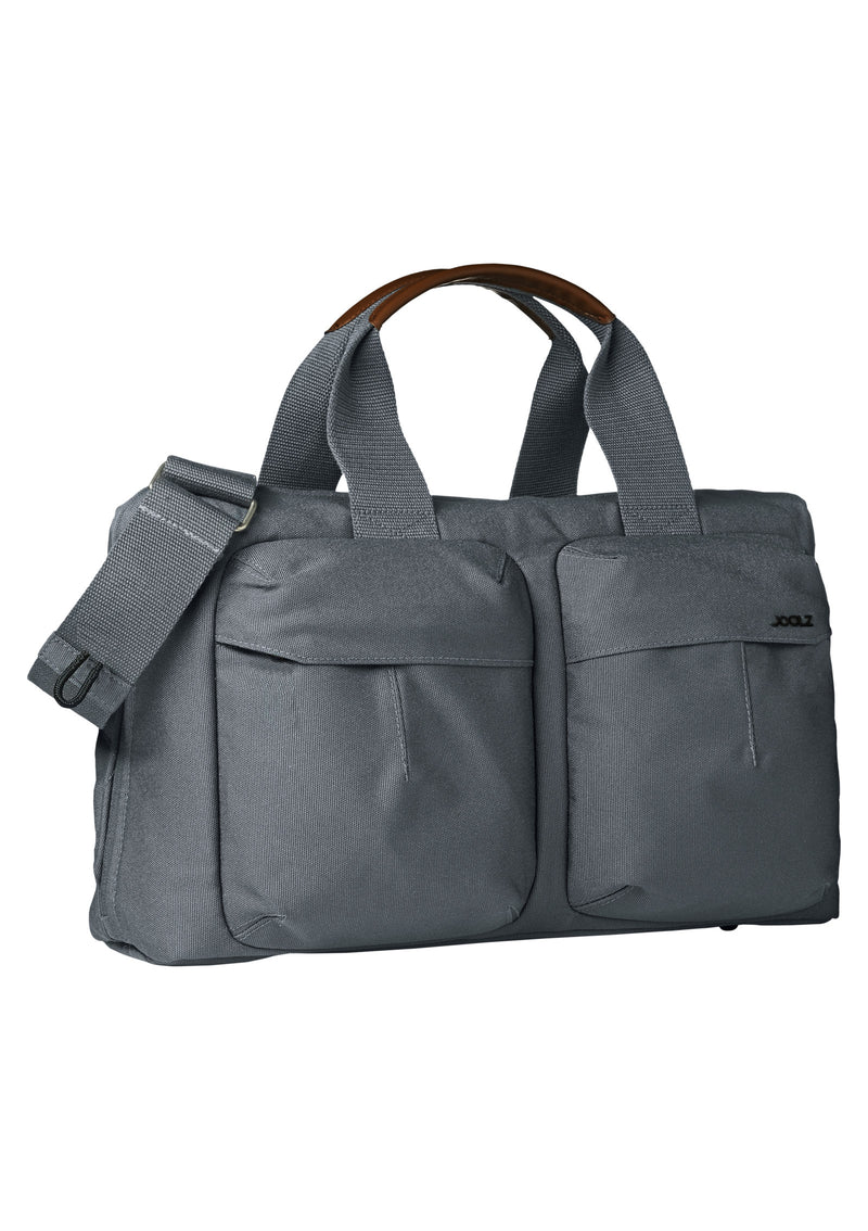 Uni Wickeltasche Gorgeous grey