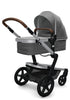 Day+ Kinderwagen-Set Radiant grey