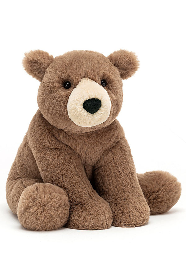 Bär Kuscheltier 'Woody bear' medium