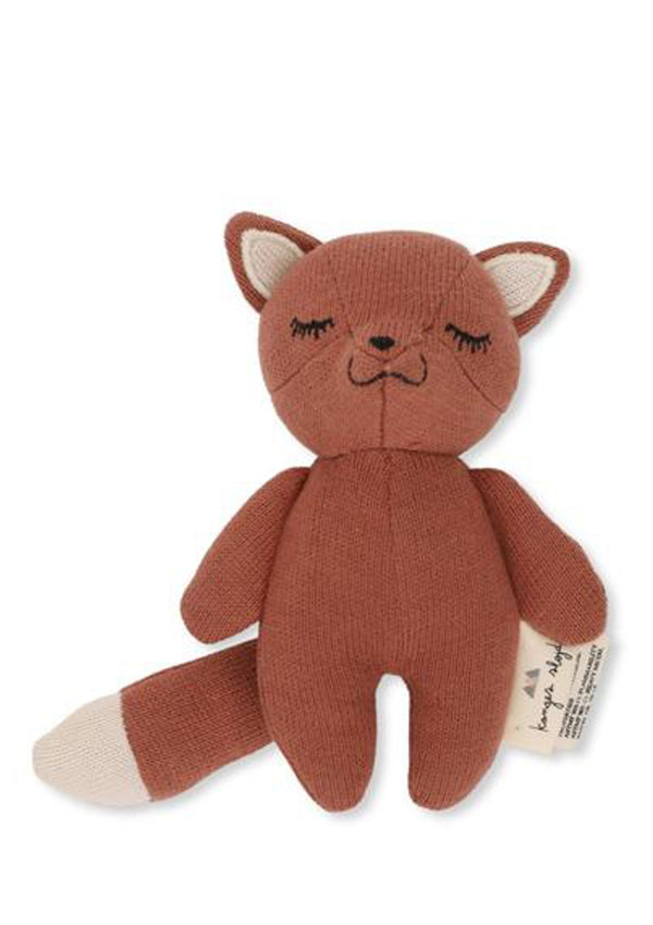 Babyrassel Mini Fox Toffee