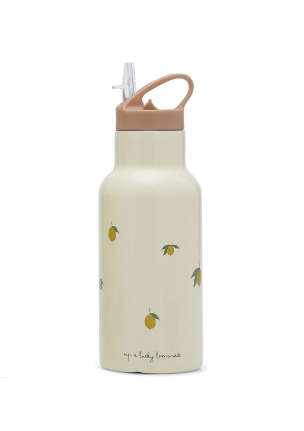 Thermosflasche Lemon