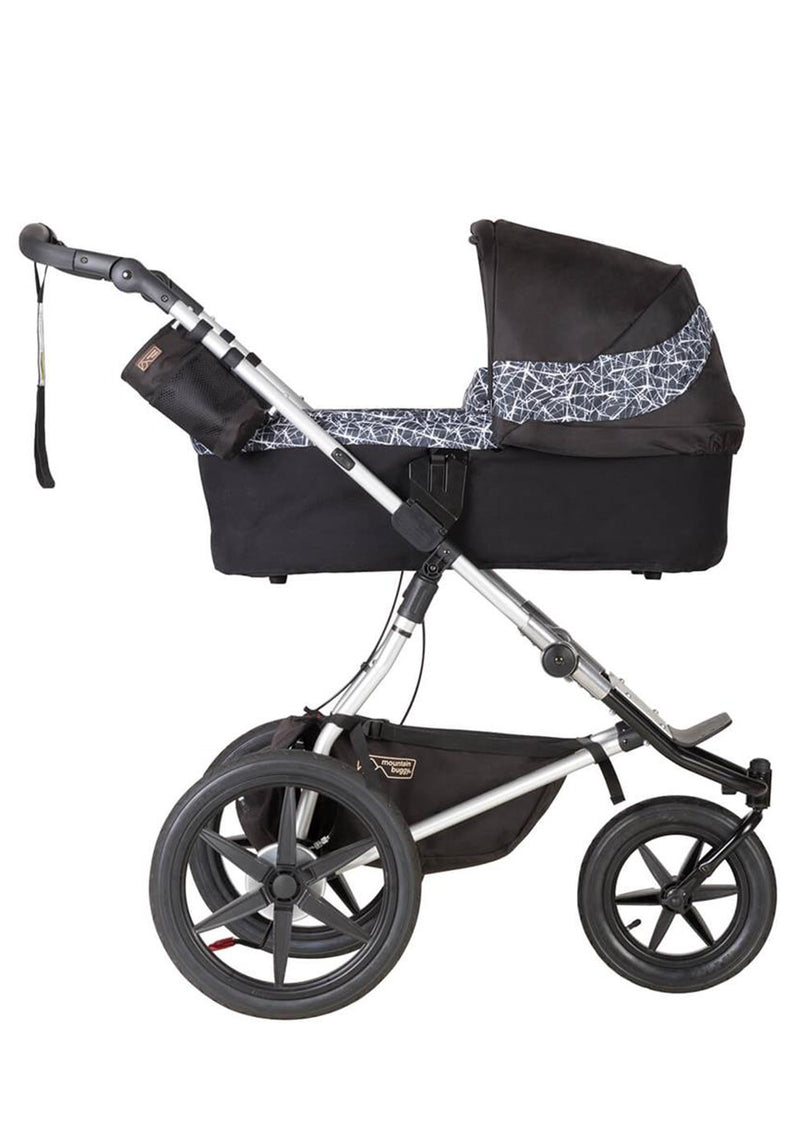 Carrycot Plus für Urban Jungle, Terrain & +One Graphite