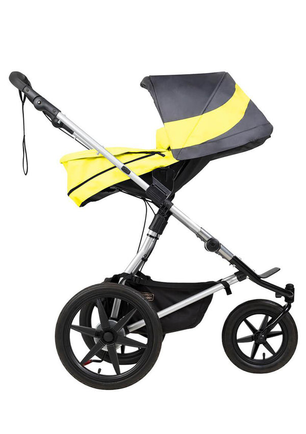 Carrycot Plus für Urban Jungle, Terrain & +One Solus