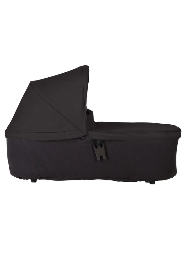 Carrycot Plus für Duet Black