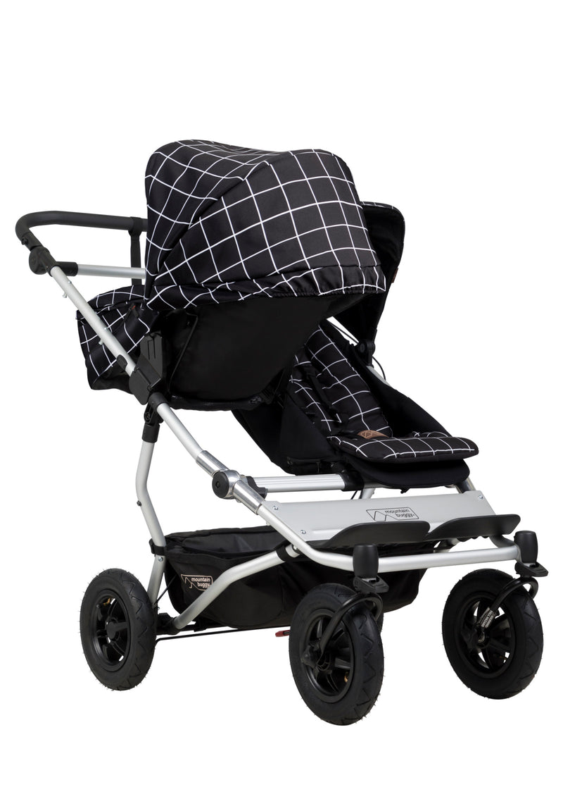 Carrycot Plus für Duet Grid