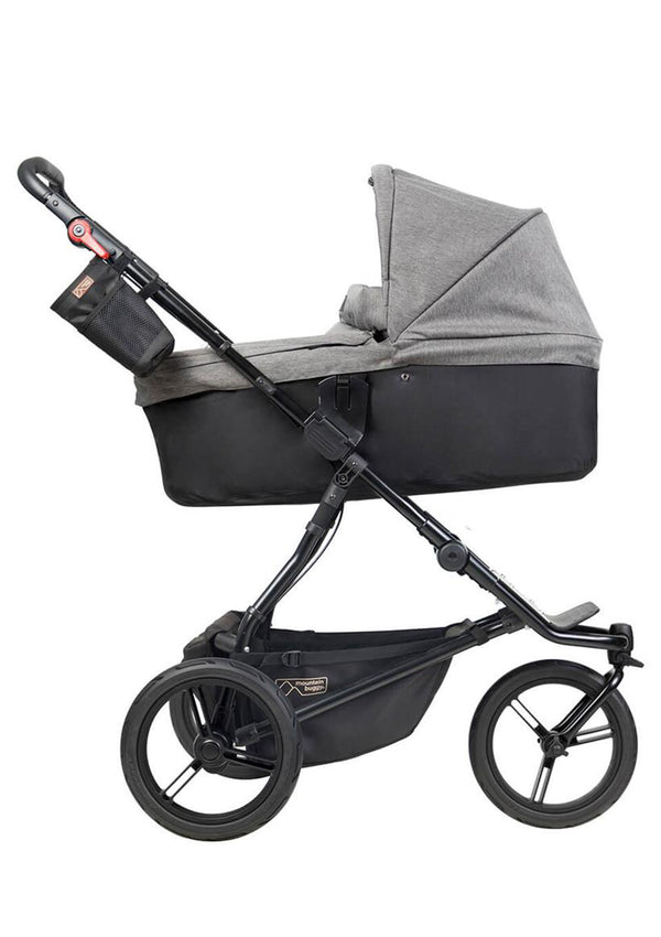 Carrycot Plus für Urban Jungle luxury collection Herringbone