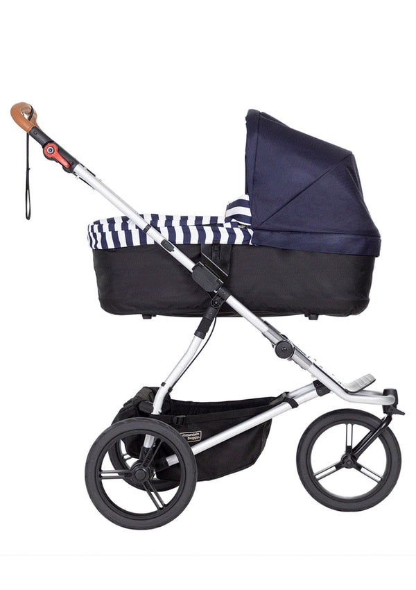 Carrycot Plus für Urban Jungle luxury collection Nautical