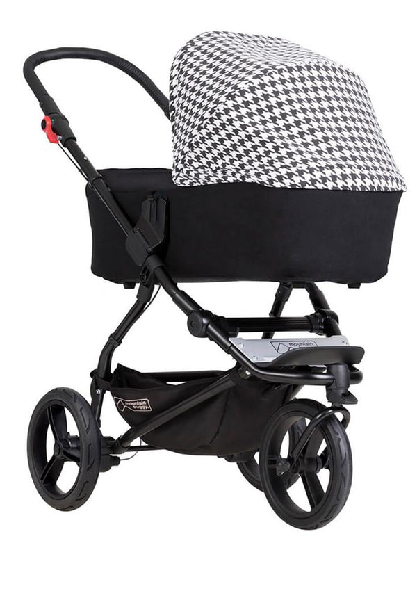 Carrycot Plus für Swift & Mini luxury collection Pepita