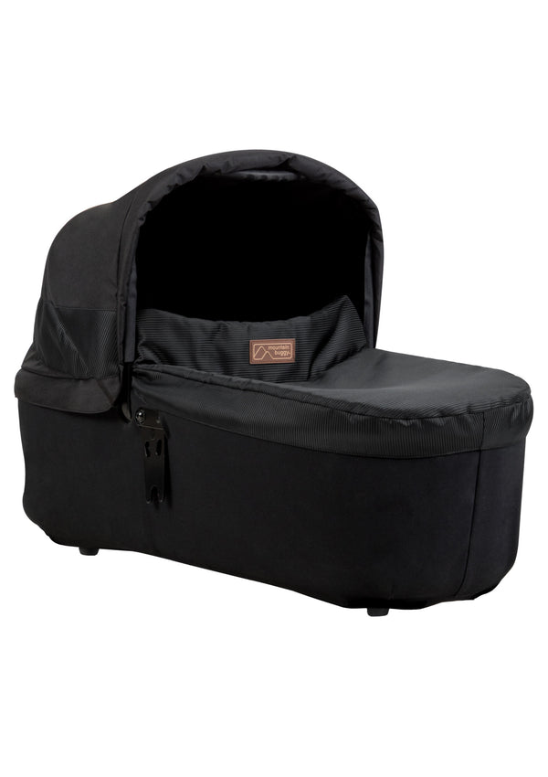 Carrycot Plus für Urban Jungle, Terrain & +One Onyx