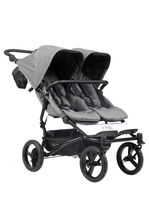 Duet Buggy luxury collection Herringbone