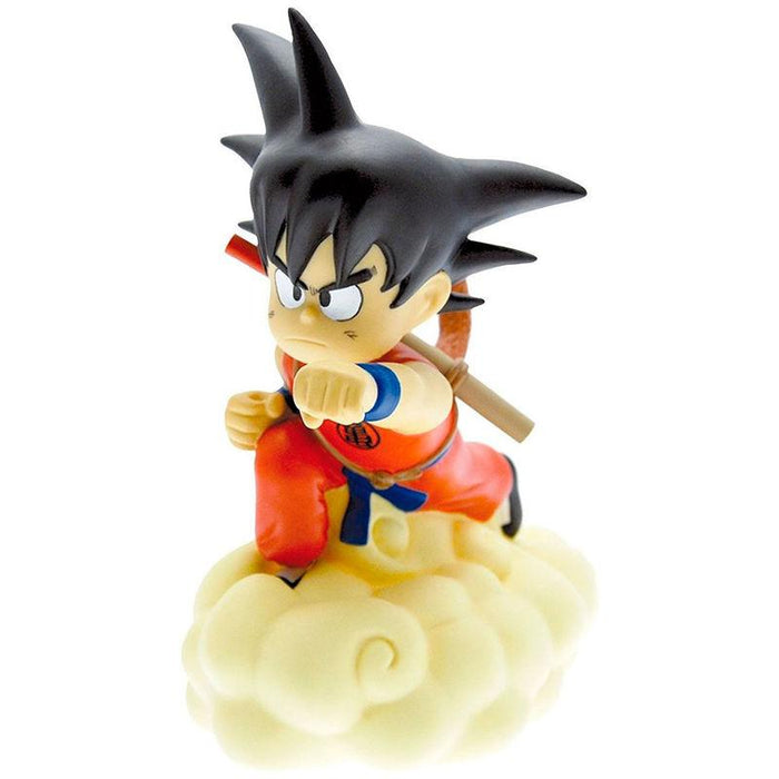 Figura Hucha Son Goku Dragon Ball 11cm - Freaks are Coming