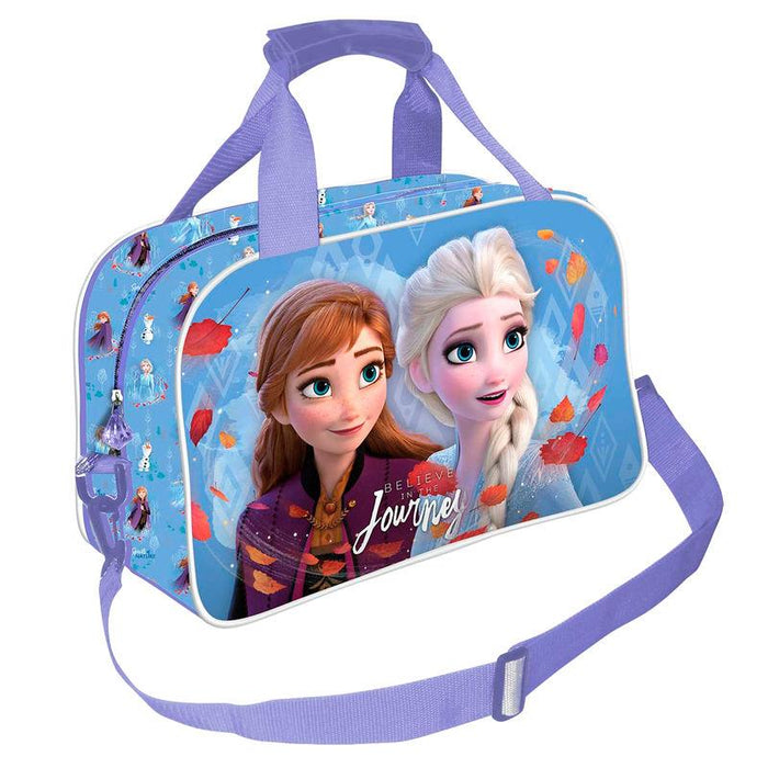 Bolsa deporte Frozen 2 Disney 38cm - Freaks are Coming