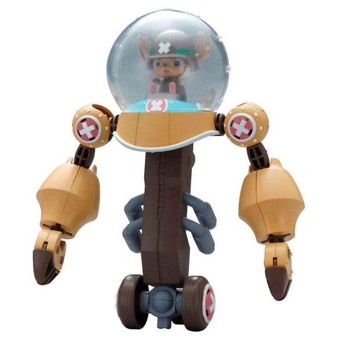 Kit Montaje Figura Tony Tony Chopper One Piece 10cm - Freaks are Coming