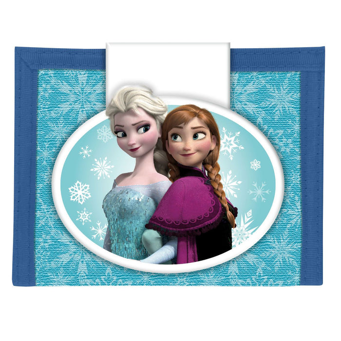 Billetera Frozen Disney - Freaks are Coming