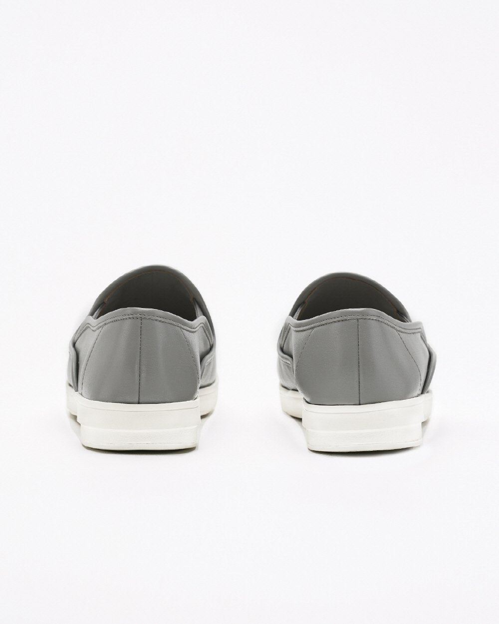 camino vegan - dark grey for men