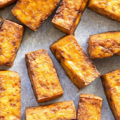 How to Make the Perfect Air Fryer Tofu