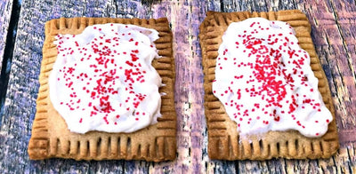 How to Make the Perfect Homemade Air Fryer Strawberry Poptarts