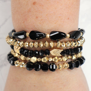 The Abby Stacked Bracelet