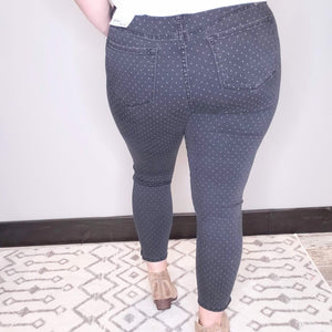 The Dottie KanCan Jeans