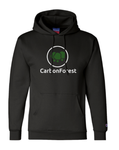 CarbonForest Eco Hoodie
