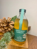 Load image into Gallery viewer, Festive Winter Kombucha | Winter 2020 | The Fermentation Station UK