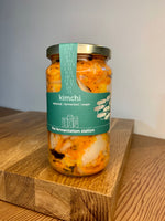 Load image into Gallery viewer, Traditional Kimchi | The Fermentation Station UK