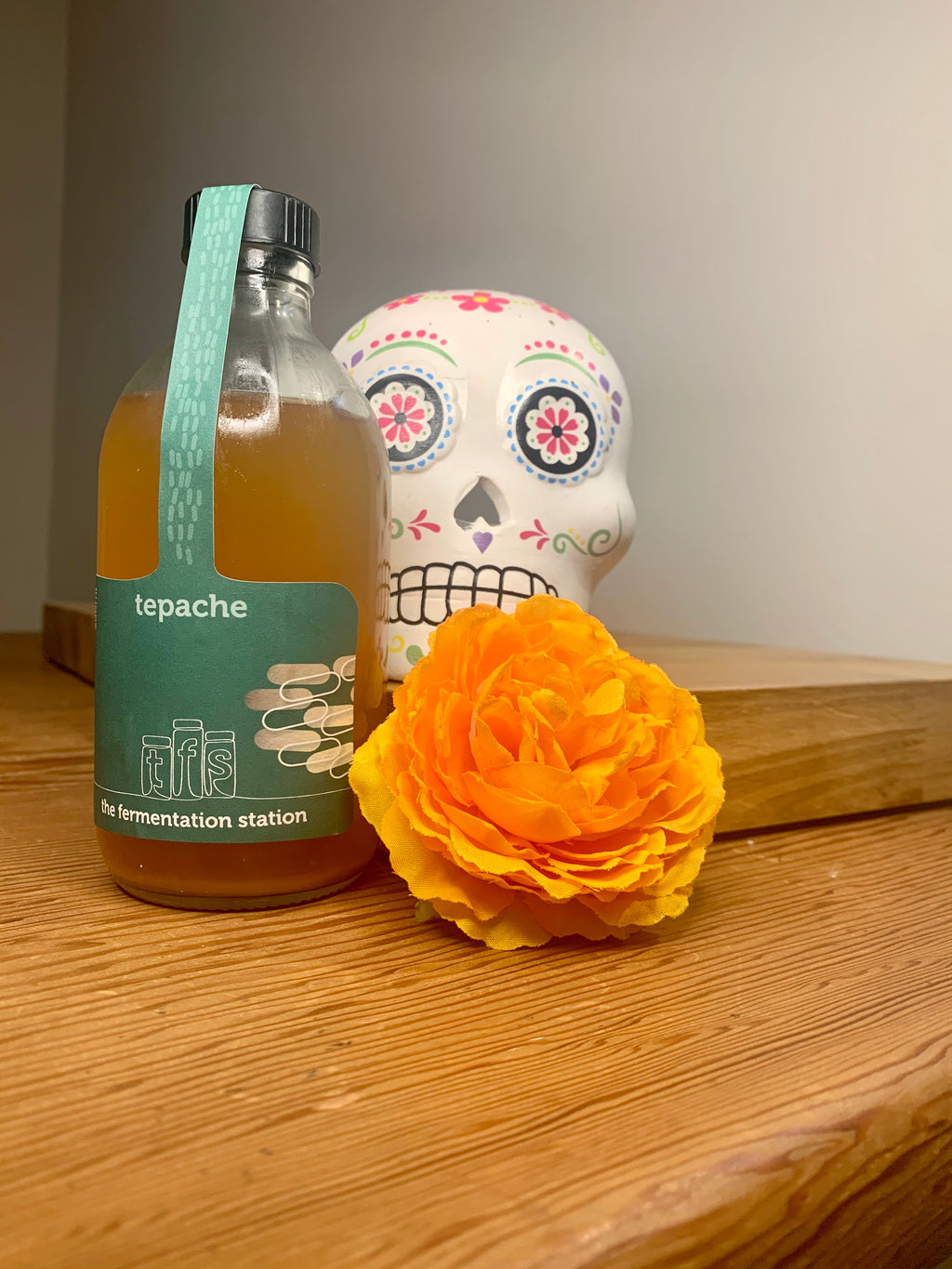 Tepache | The Fermentation Station UK