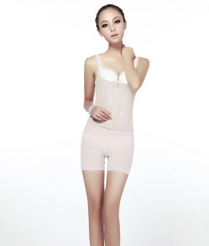 Breathable Ultra Thin Slimming Vest
