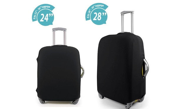 Stretchable Elastic Luggage Cover