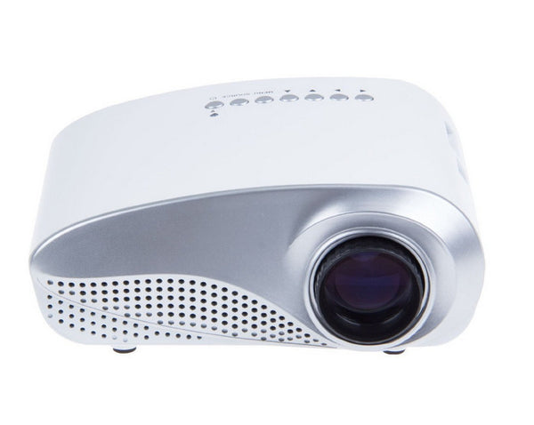 Mini LED Projectors